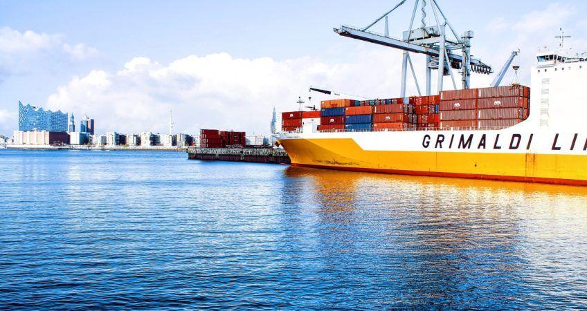 importación de mercancías en españa