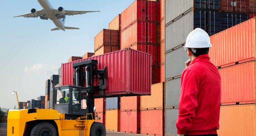 transporte mercancía con operador económico autorizado