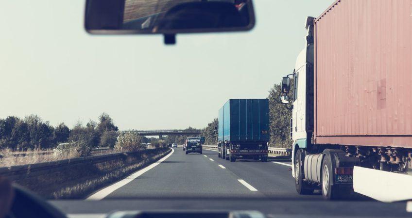 Peso máximo de camiones en españa