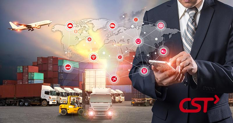 externalizar la logística en una empresa