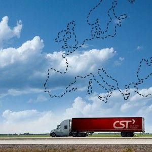 Transporte de mercancías por carretera