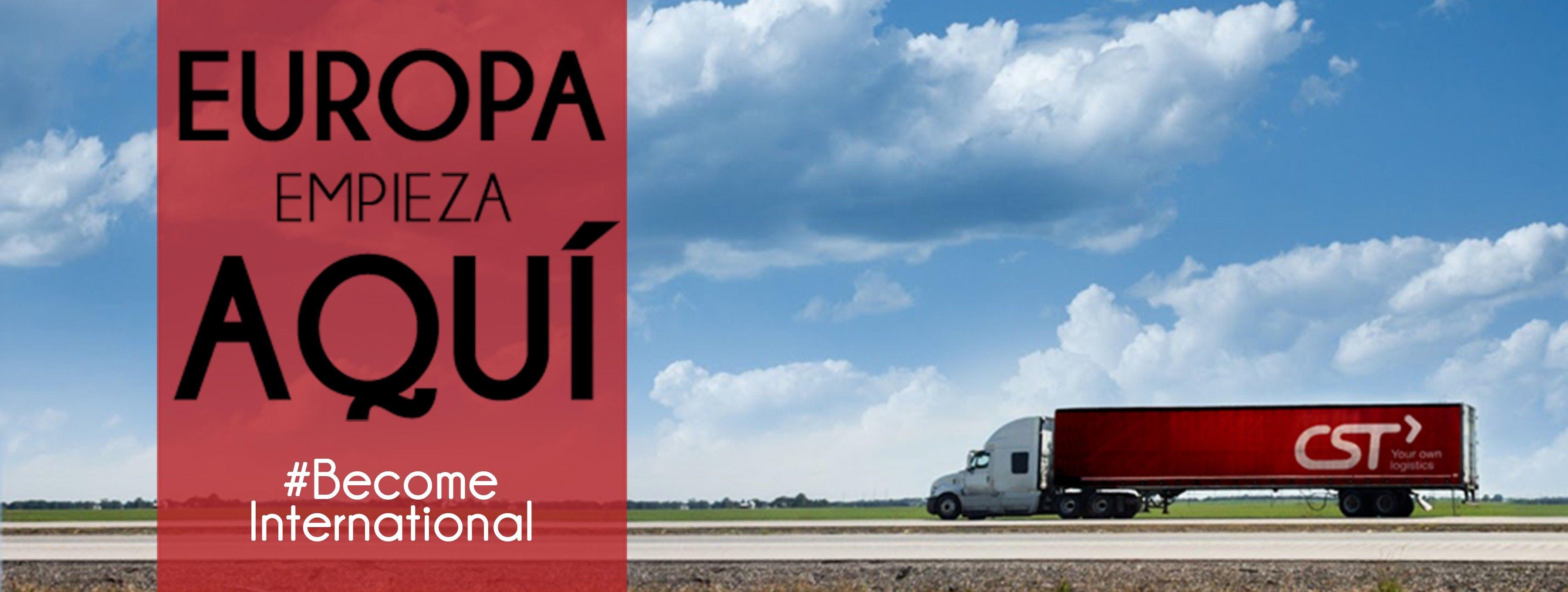 Transporte de mercancía desde Castellón