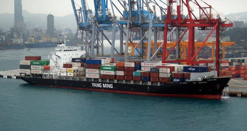 Nuevo convenio SOLAS Transporte de mercancías marítimo