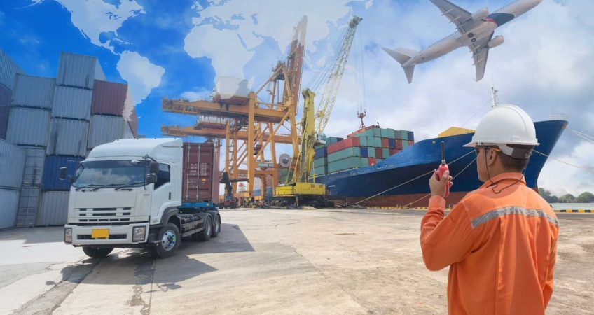 retos para las empresas de cadena de suministro y logística