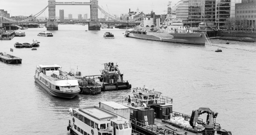 Short Sea Shipping – SSS