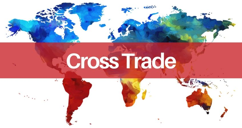 Cross Trade en transporte de mercancía internacional