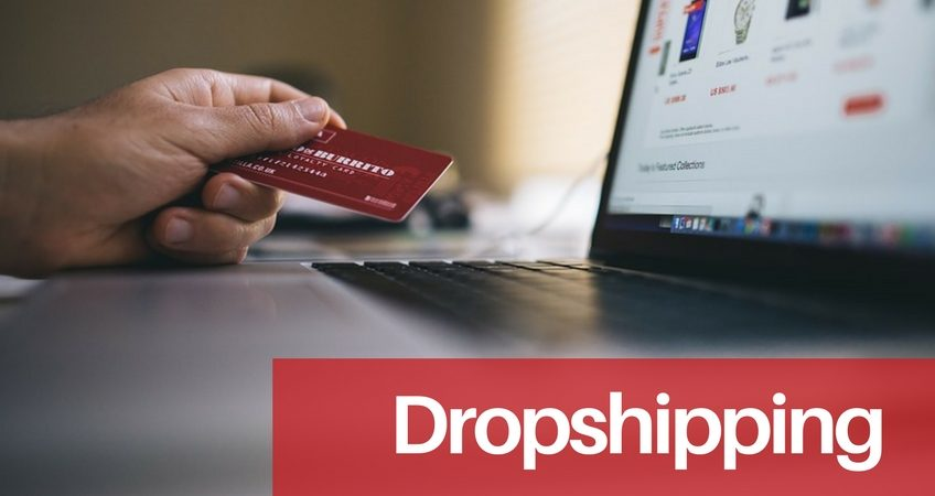 Dropshipping para ecommerce
