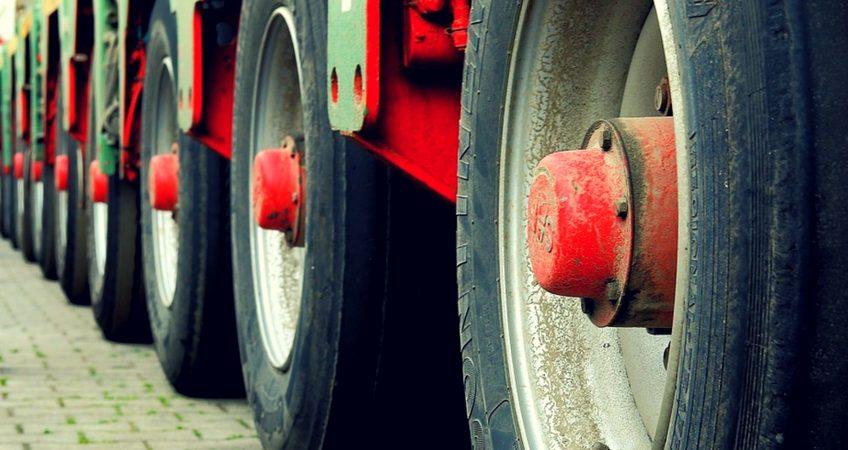 Peso máximo autorizado de camiones o PMA de camiones.