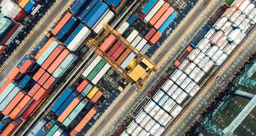 Local Autorizado para Mercancías de Exportación