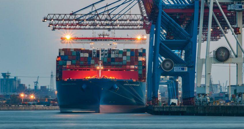Las terminales portuarias serán ADT en 2019