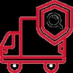 Empresa de logística y transporte seguimiento de envíos
