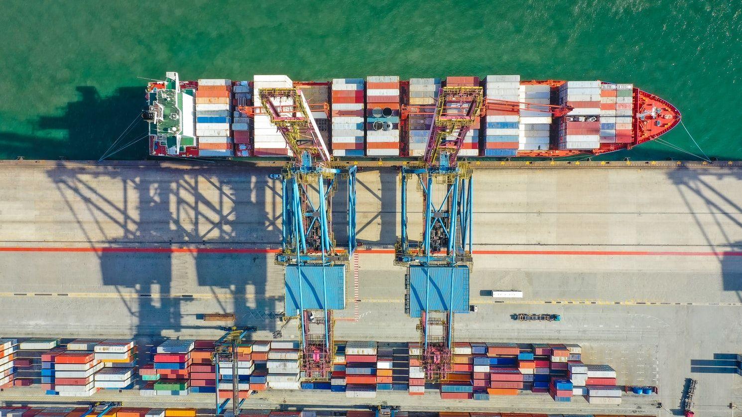transporte de materiales de construccion