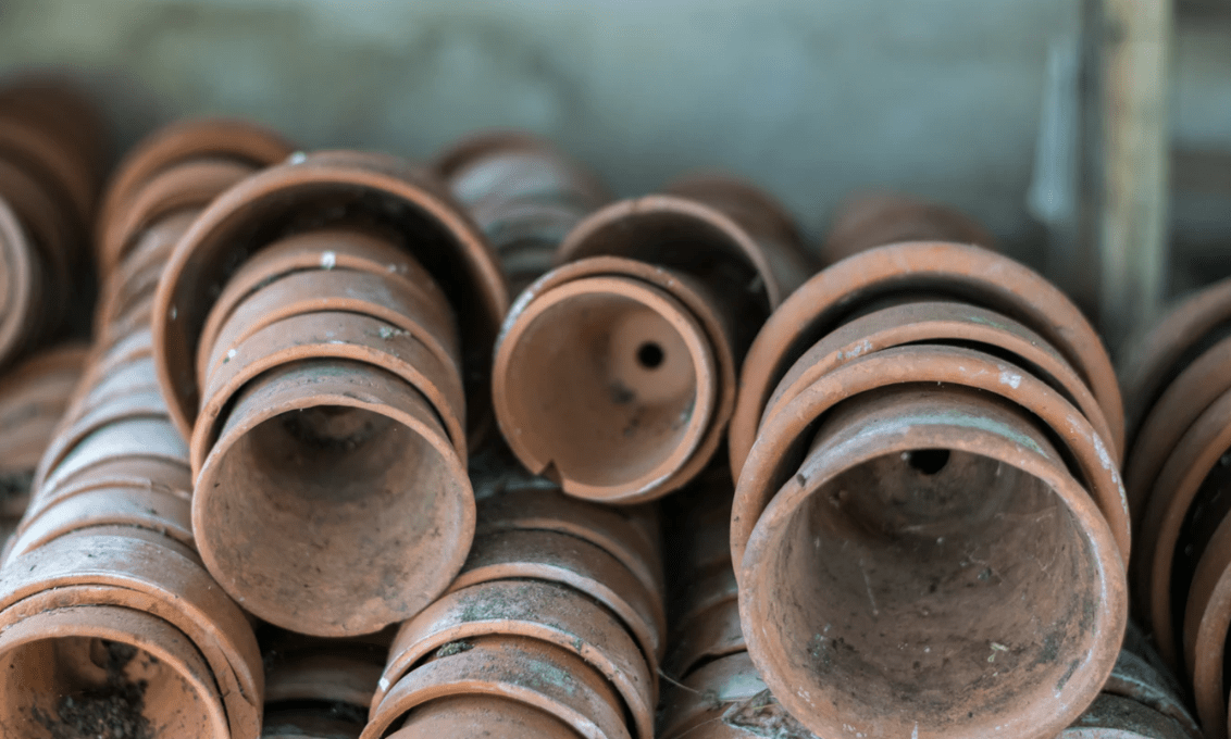 transporte cerámica