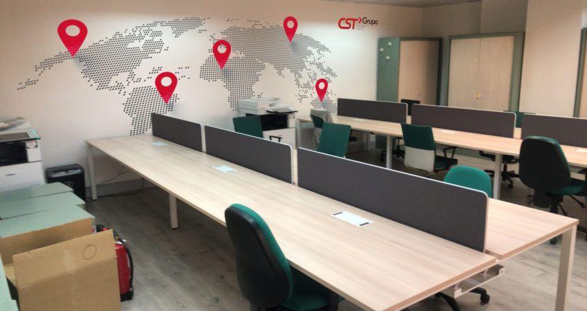 nueva oficina valencia