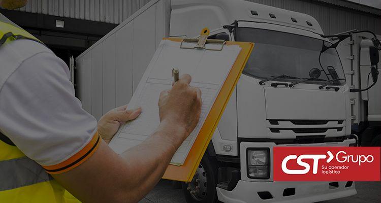 obligaciones del transportista de mercancías