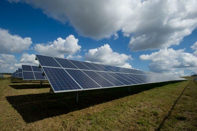 renwable energy transport
