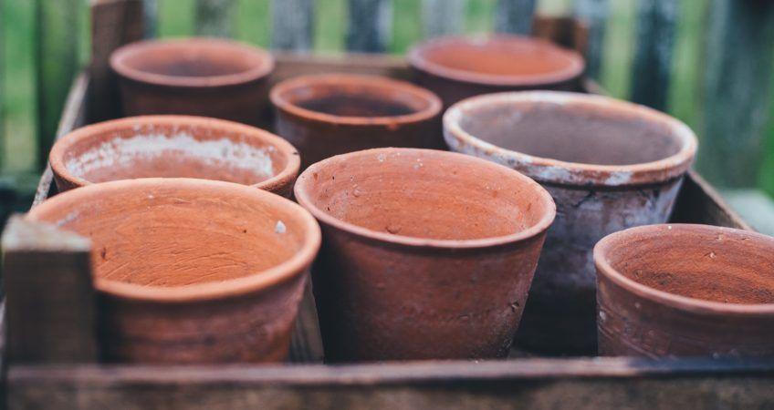transportar cerámica