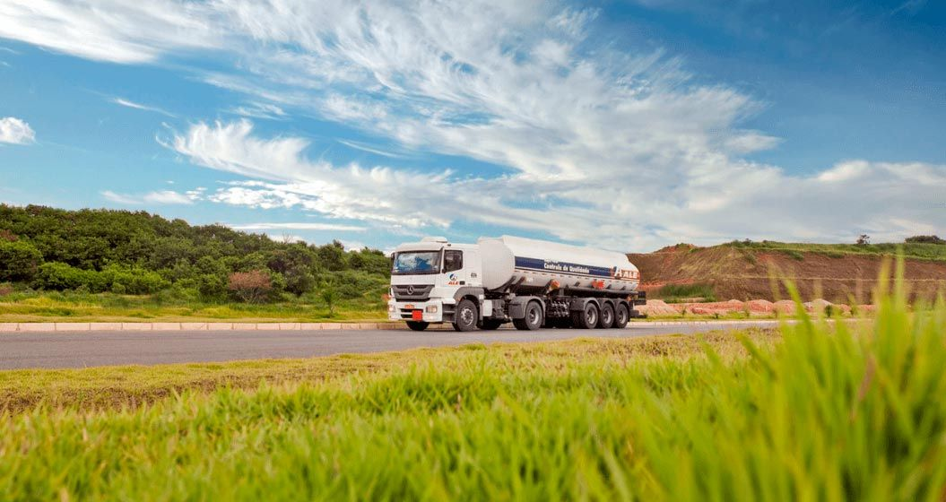 transport of chemical products